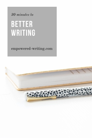 writing conversations, writing partners, get better at writing