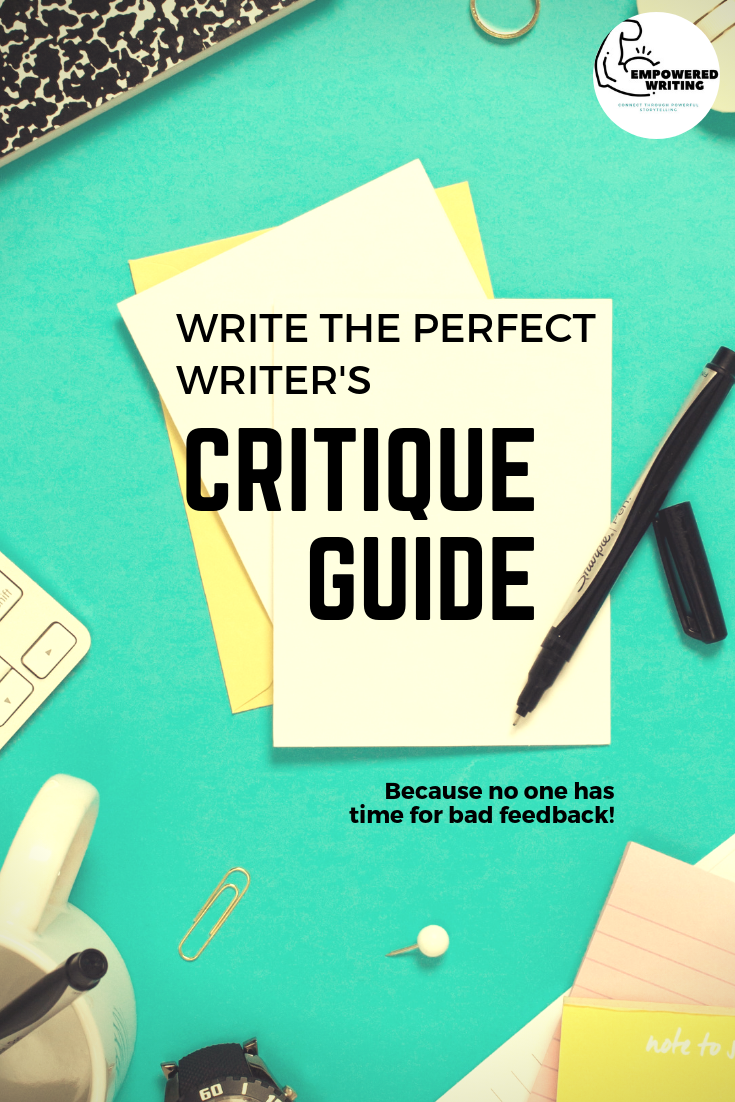 writing guides, writing partners, writing critiques, beta readers