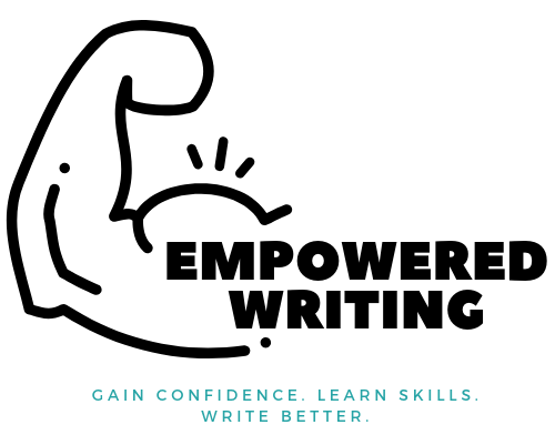 Empowered Writing Author Editing Services